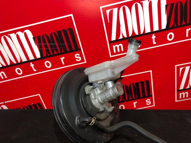 Главный тормозной цилиндр Nissan Juke YF15 HR15DE 2010