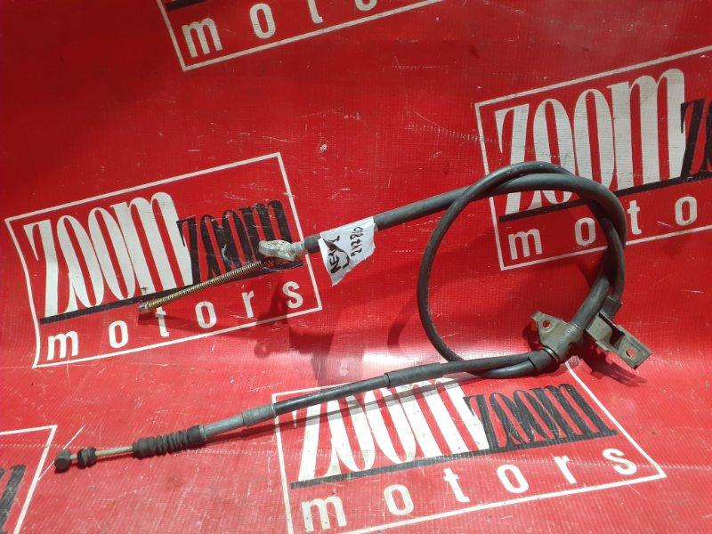 Трос ручника Toyota Sprinter Trueno AE101 4A-FE 1992 задний левый
