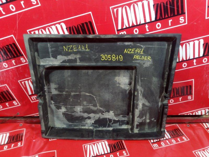 Ящик для инструментов Toyota Corolla Fielder NZE141 1NZ-FE 2006
