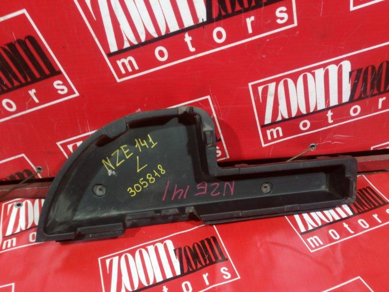 Ящик для инструментов Toyota Corolla Fielder NZE141 1NZ-FE 2006 левый