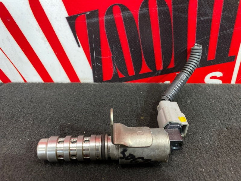 Клапан vvti Nissan Juke YF15 HR15DE 2010 задний
