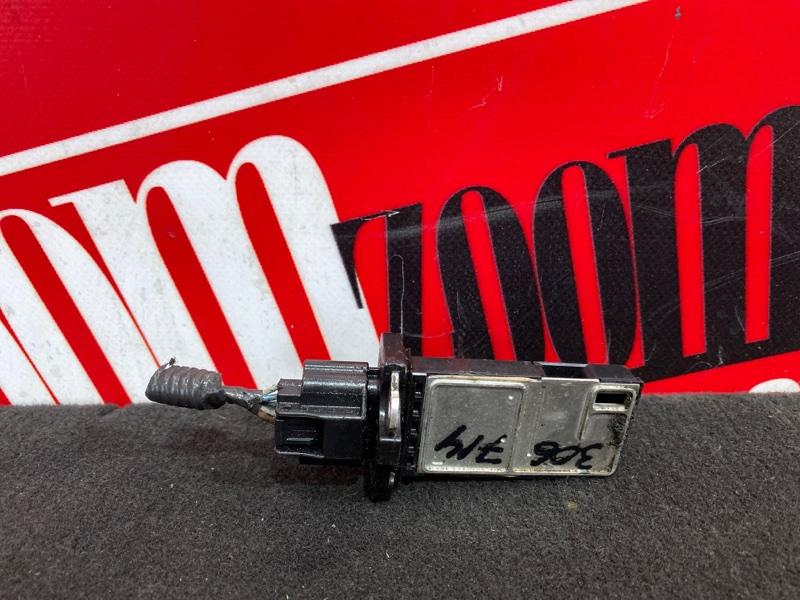 Расходомер (датчик расхода воздуха) Nissan Juke YF15 HR15DE 2010