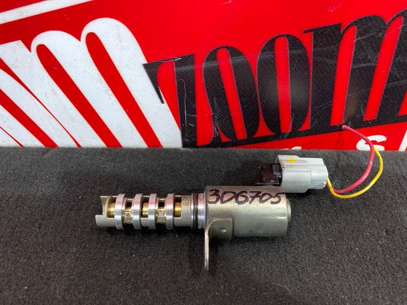 Клапан vvti Nissan Juke YF15 HR15DE 2010 передний