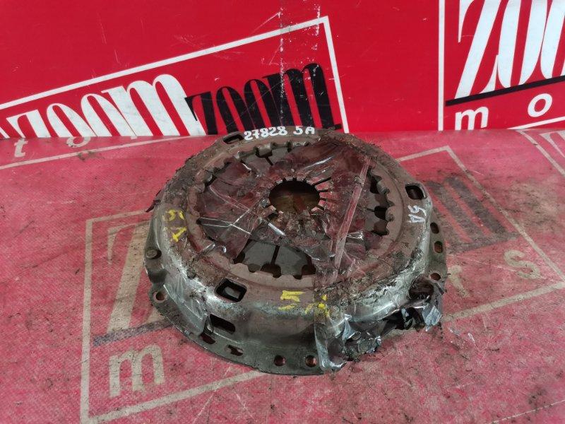 Корзина сцепления Toyota 5A-FE
