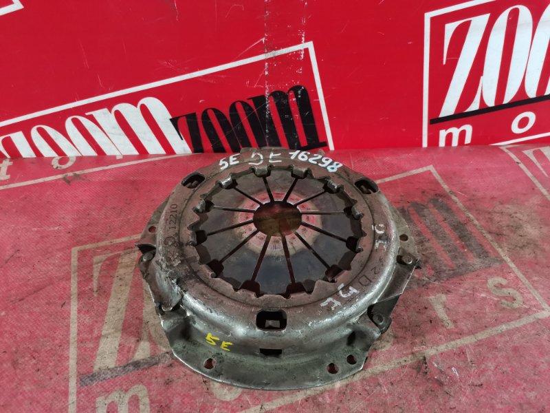 Корзина сцепления Toyota Corsa EL51 4E-FE