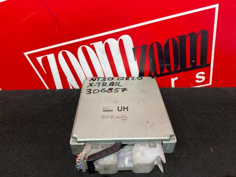 Компьютер (блок управления) Nissan X-Trail NT30 QR20DE 2000 A56-Q10 U79