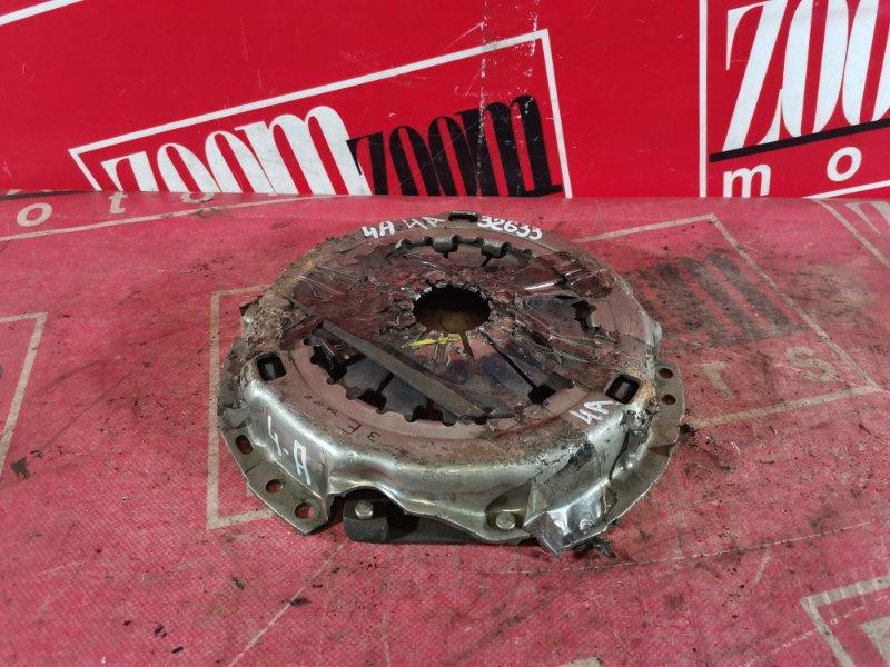 Корзина сцепления Toyota 4A-FE