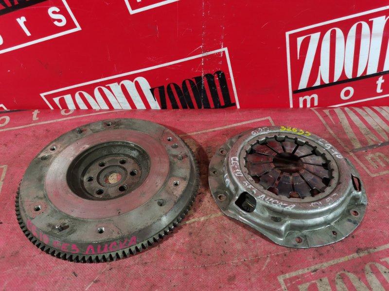 Корзина сцепления Nissan CG10DE
