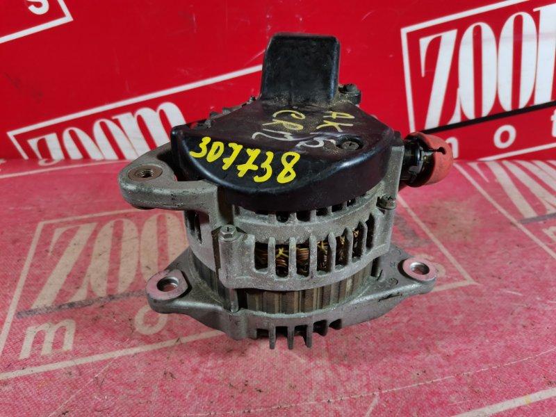 Генератор Nissan March AK12 CR12DE 2002