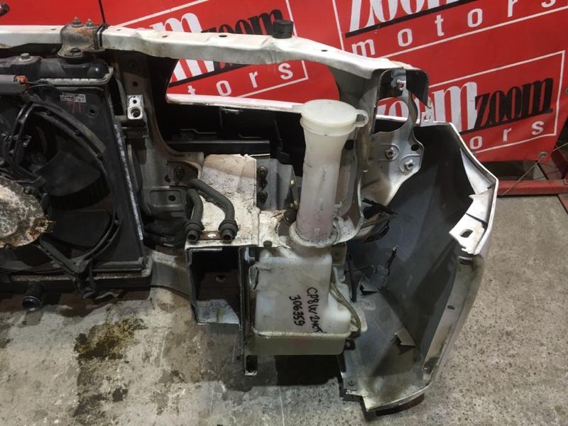 Бачок омывателя Mazda Premacy CP8W FP-DE 2001 передний
