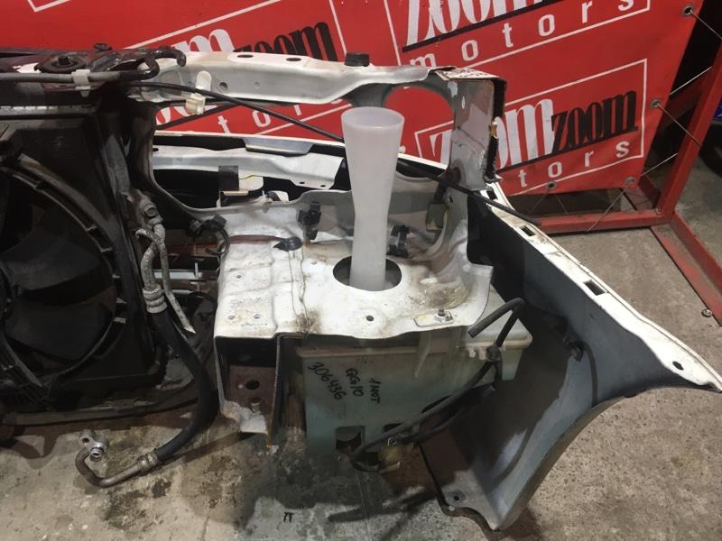Бачок омывателя Nissan Bluebird Sylphy QG10 QG18DE 2003 передний