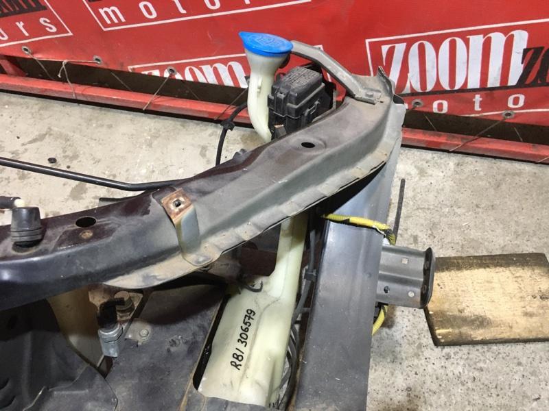 Бачок омывателя Honda Odyssey RB1 K24A 2003 передний
