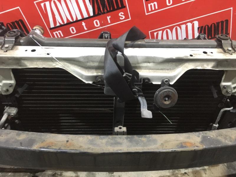 Радиатор кондиционера Toyota Windom MCV21 2MZ-FE 1997 передний