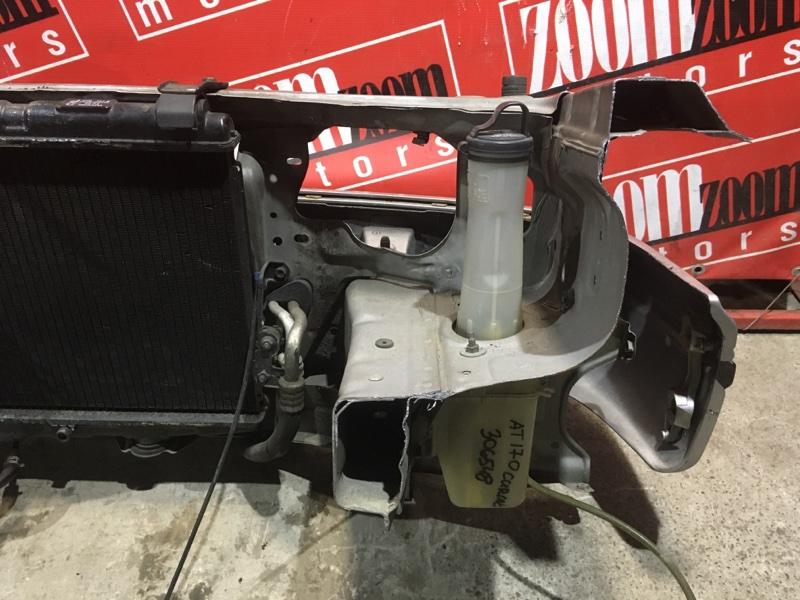Бачок омывателя Toyota Carina AT170 5A-FE 1988 передний