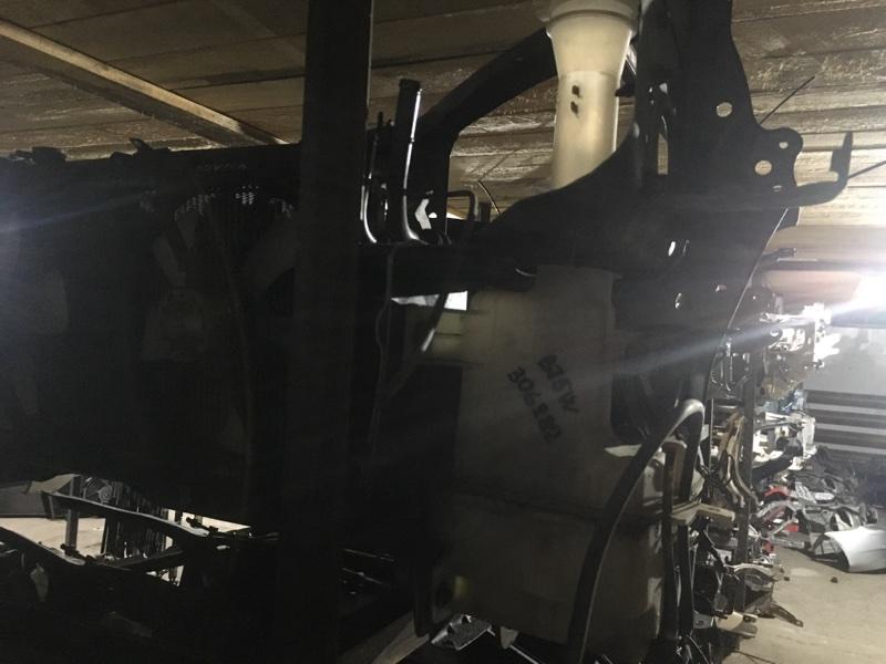 Бачок омывателя Mazda Familia S-Wagon BJ5W ZL-DE 2000 передний