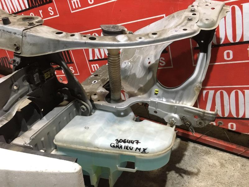 Бачок омывателя Toyota Mark X GRX120 4GR-FSE 2004 передний