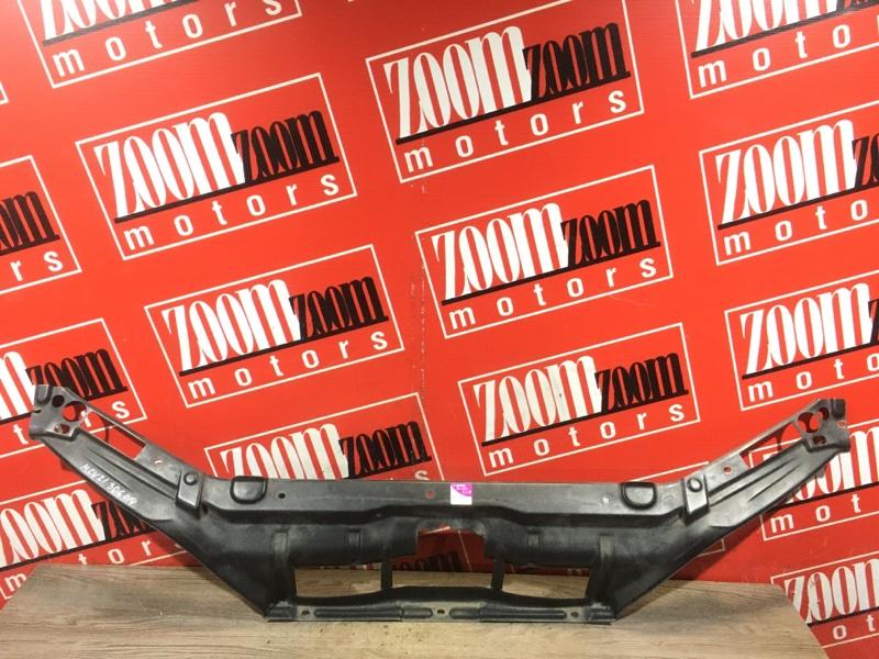 Накладка на решетку радиатора Toyota Windom MCV21 2MZ-FE 1997 передняя