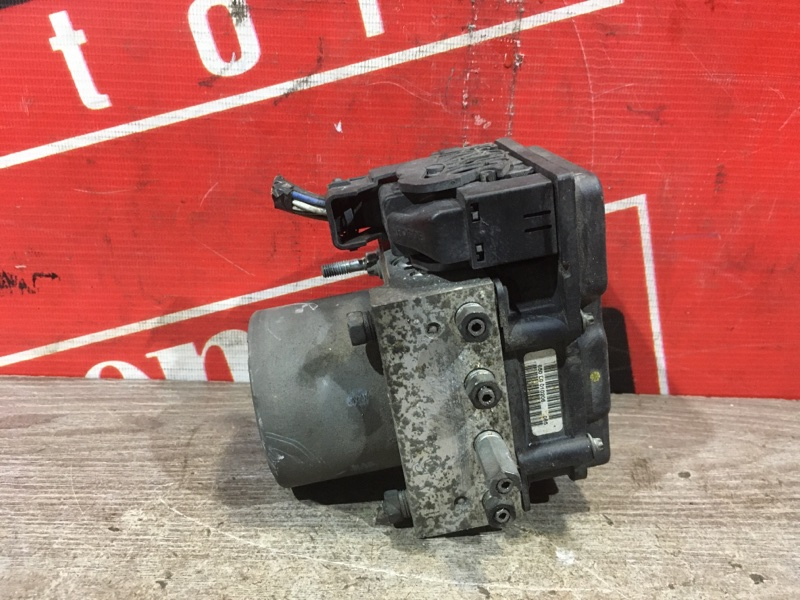 Блок abs (модулятор abs) Toyota Camry ACV40 2AZ-FE 2006 передний 44510-33130