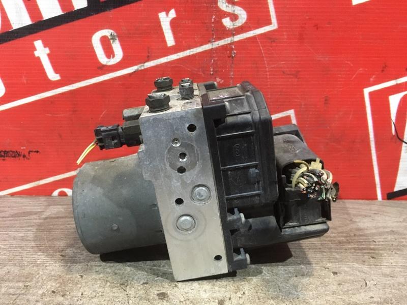 Блок abs (модулятор abs) Toyota Avensis AZT250 1AZ-FSE 2003 передний 44540-05032