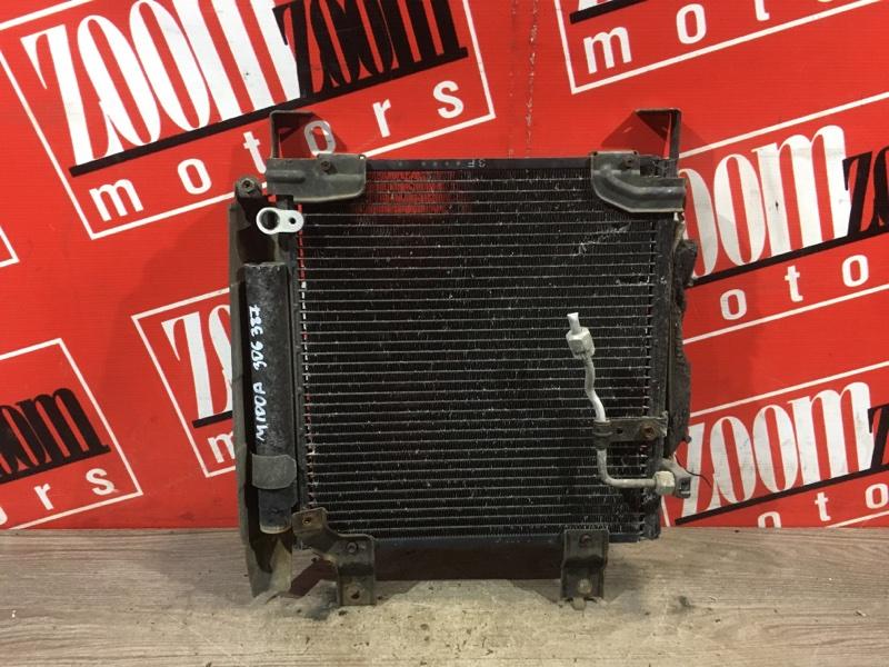 Радиатор кондиционера Toyota Duet M100A EJ-DE 2001 передний