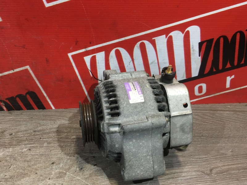 Генератор Honda Domani MB3 D15B 1995