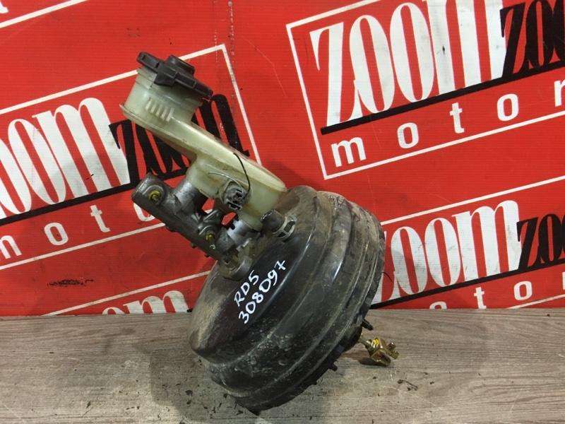 Главный тормозной цилиндр Honda Cr-V RD5 K20A 2001 передний