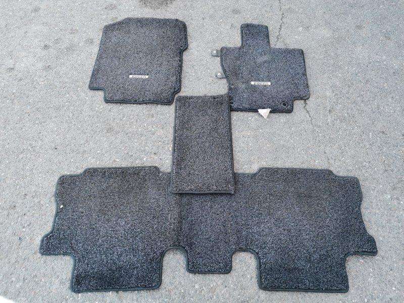 Коврик Honda Freed GB3 L15A 2008