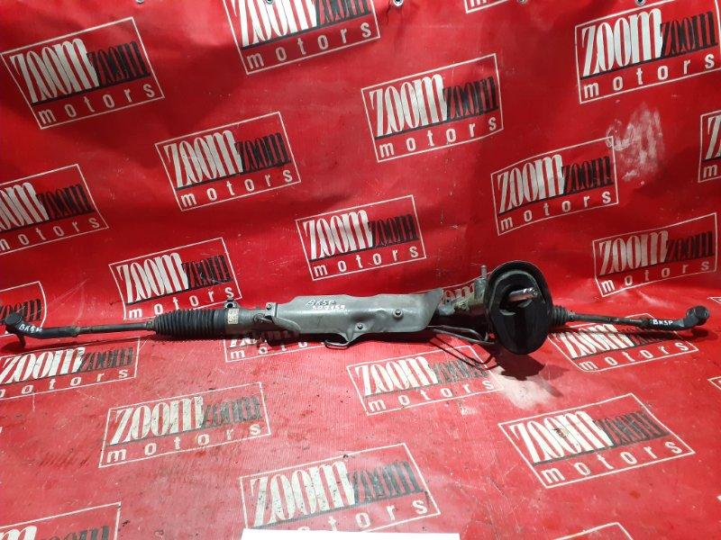 Рулевая рейка Mazda Axela BK5P ZY-VE 2003 передняя