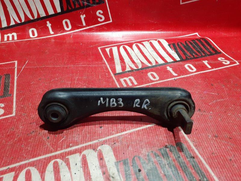 Рычаг подвески Honda Domani MB3 D15B 1995 задний