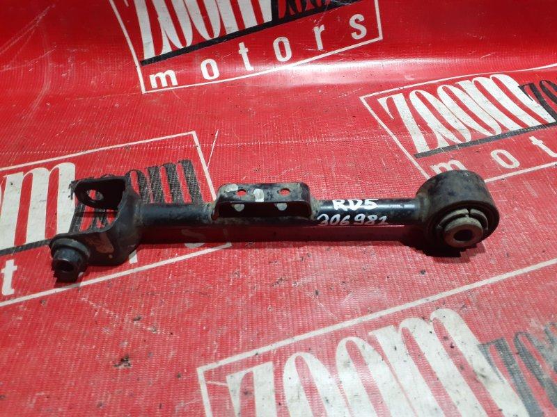 Рычаг подвески Honda Cr-V RD5 K20A 2001 задний верхний