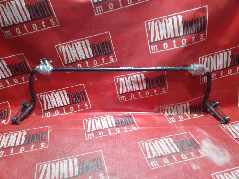 Стабилизатор поперечной устойчивости Toyota Caldina AZT241 1AZ-FSE 2002 задний