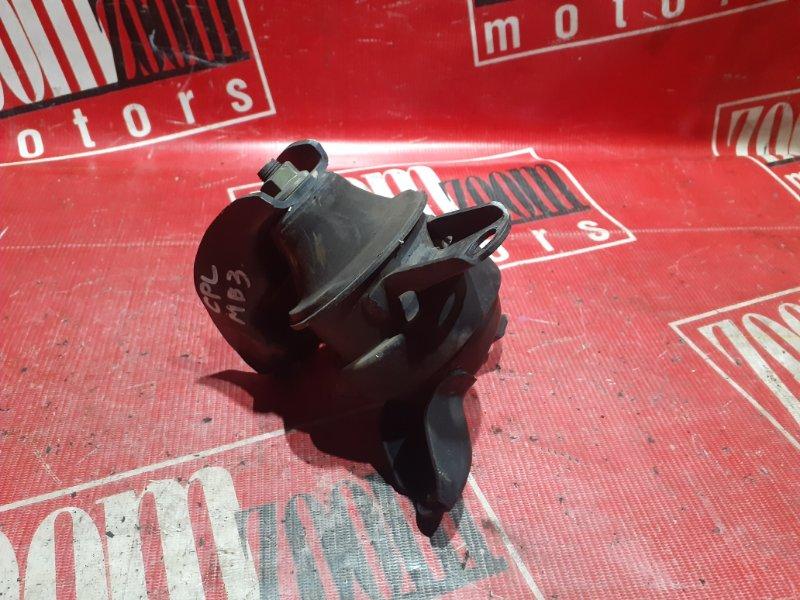 Подушка двигателя Honda Domani MB3 D15B 1995