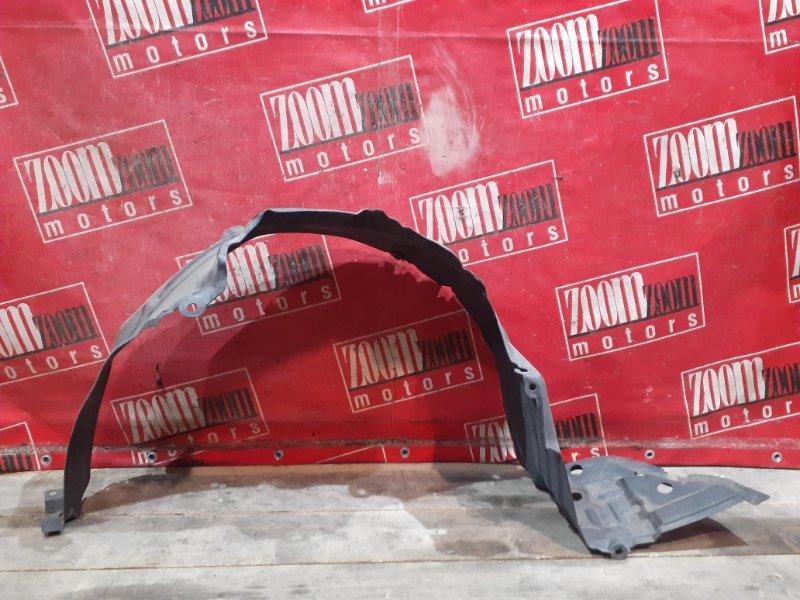 Подкрылок Nissan Wingroad WFY11 QG15DE 2002 передний левый