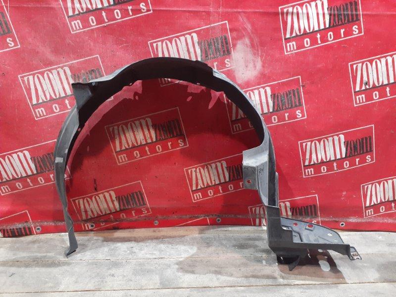 Подкрылок Honda Odyssey RB1 K24A 2003 передний левый