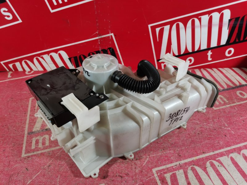 Вентилятор (мотор отопителя) Nissan Primera WTP12 QR20DE 2001