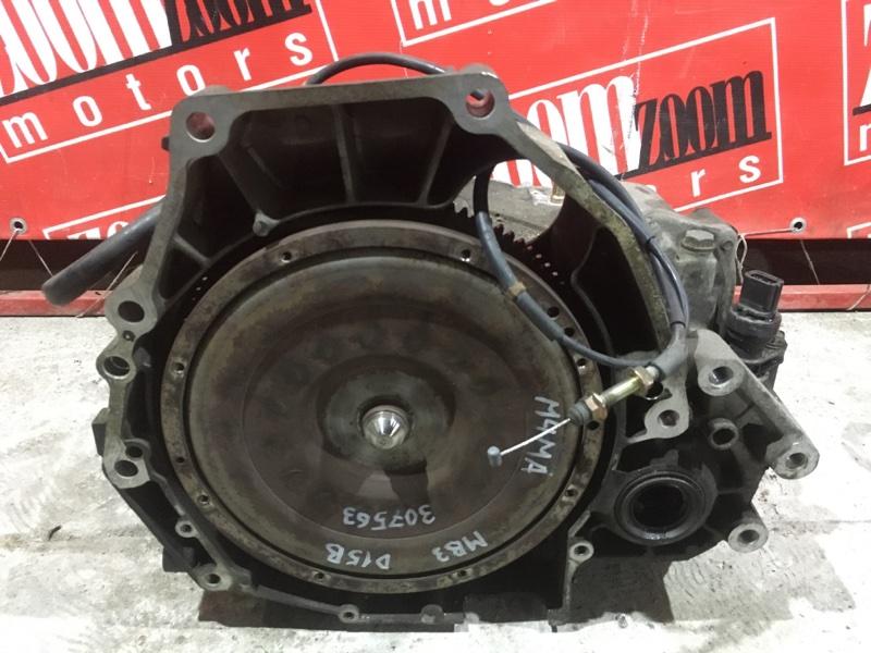 Акпп Honda Domani MB3 D15B 1995 M4MA