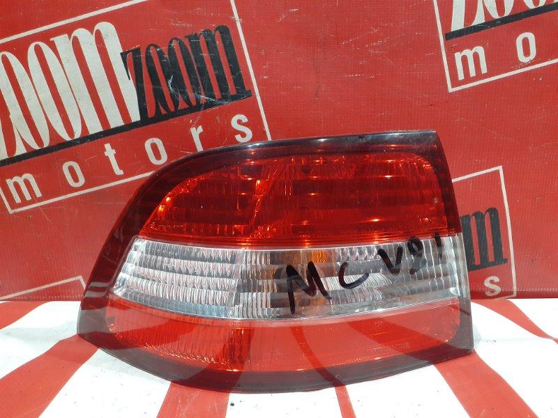 Фонарь (стоп-сигнал) Toyota Windom MCV21 2MZ-FE 1997 задний левый 33-50