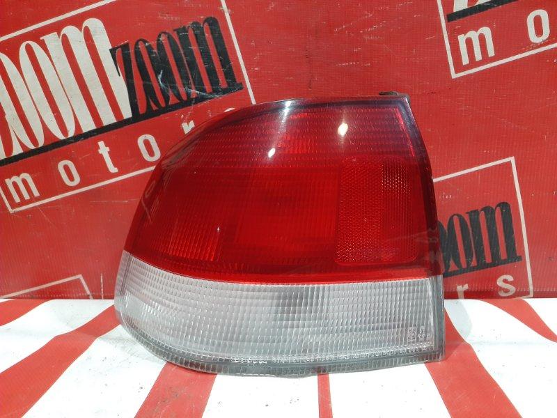 Фонарь (стоп-сигнал) Honda Domani MB3 D15B 1995 задний левый 043-1267