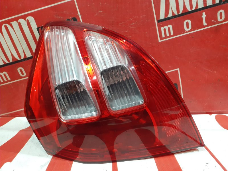 Фонарь (стоп-сигнал) Honda Fit GE6 L13A 2005 задний правый 70-30