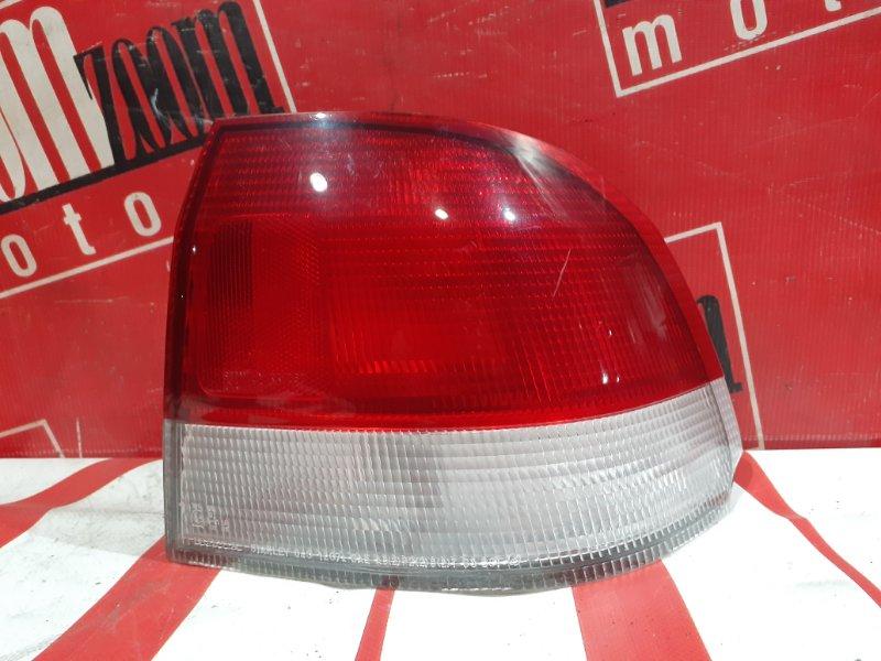 Фонарь (стоп-сигнал) Honda Domani MB3 D15B 1995 задний правый 043-1267