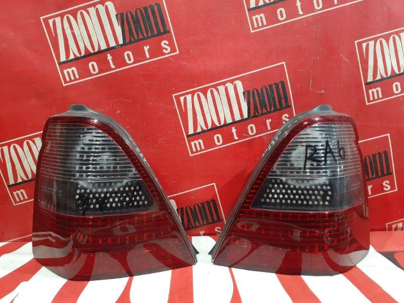 Фонарь (стоп-сигнал) Honda Odyssey RA6 F23A 1999 задний 07-11