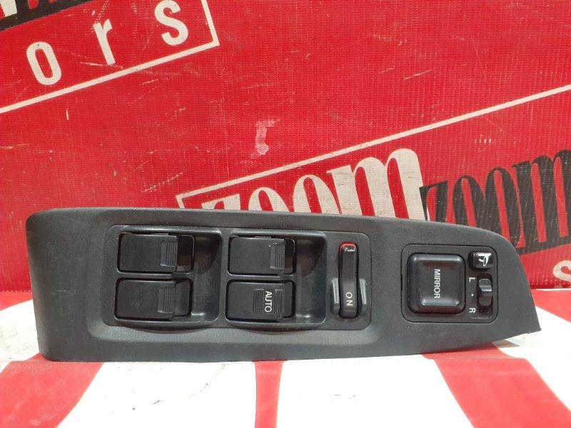 Блок управления стеклоподъемниками Honda Accord CF3 F18B 1997 передний правый