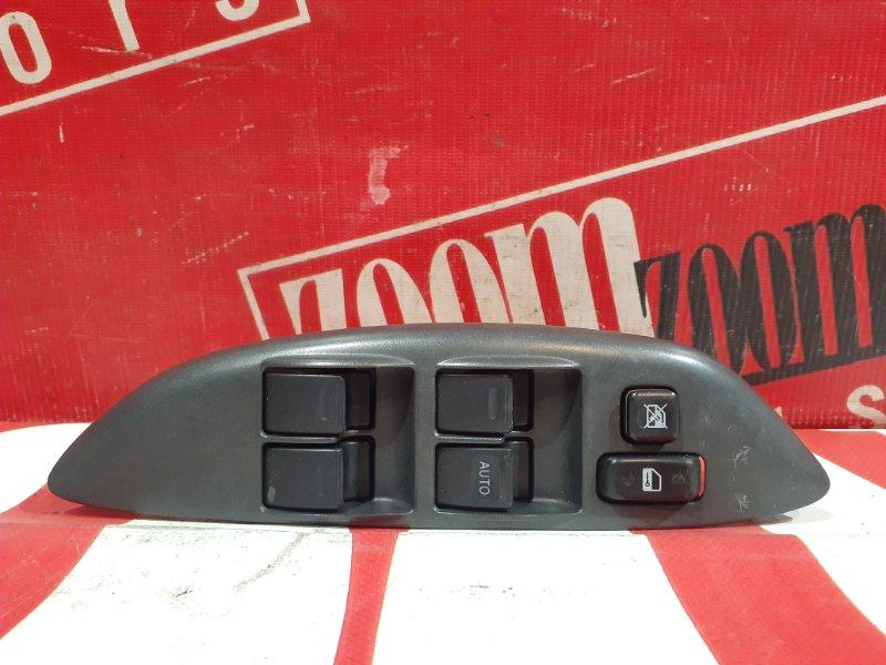 Блок управления стеклоподъемниками Toyota Platz SCP11 1SZ-FE 1999 передний правый