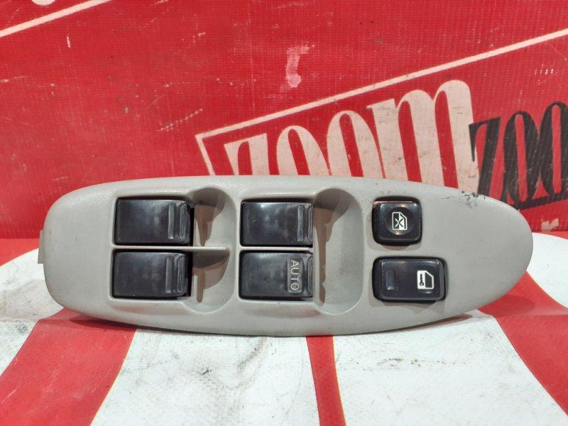 Блок управления стеклоподъемниками Nissan Tino V10 QG18DE 1998 передний правый