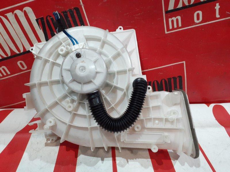 Вентилятор (мотор отопителя) Nissan Bluebird Sylphy QG10 QG18DE 2000