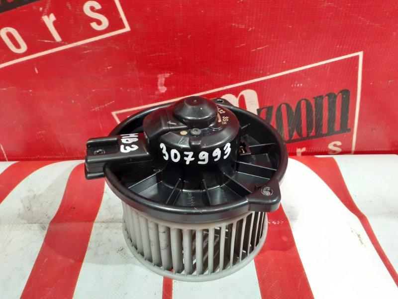 Вентилятор (мотор отопителя) Honda Domani MB3 D15B 1995