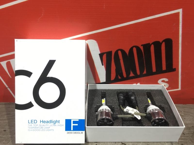 Лампа светодиодная Mazda C6+9006N