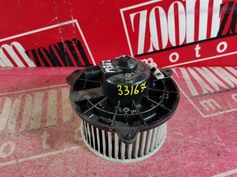 Вентилятор (мотор отопителя) Mazda Tribute EPEW 2002 передний