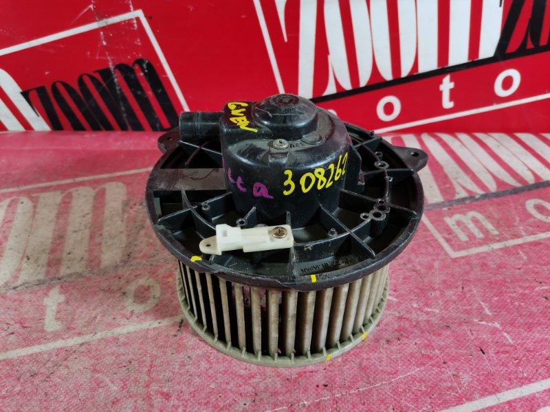 Вентилятор (мотор отопителя) Mazda Capella GWEW FP-DE 1998