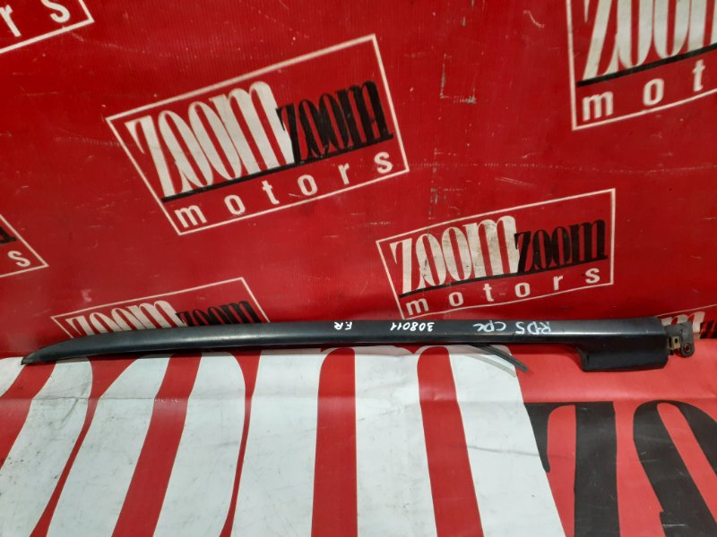 Молдинг лобового стекла Honda Cr-V RD5 K20A 2001 передний правый